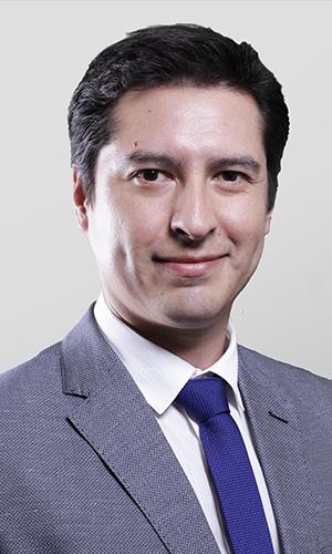 Carlos Valenzuela Fuentes, Asesor Red Futuro Técnico